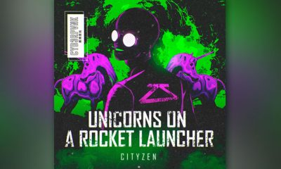 Unicorns On A Rocket Launcher