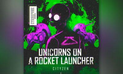 Unicorns On A Rocket Launcher