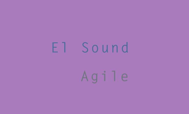 electronica rhythms
