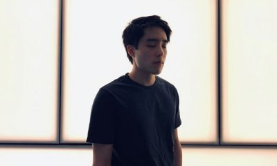 Introducing Derek Lai And His Modern Acoustic Pop