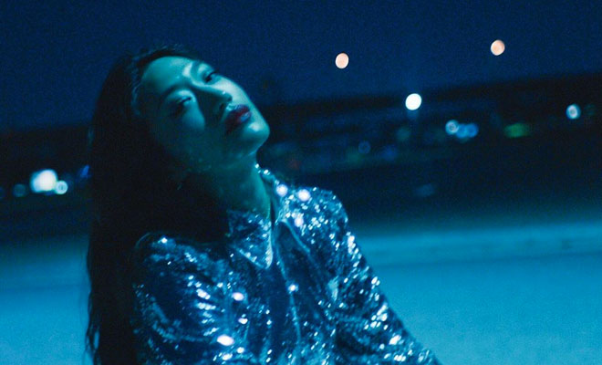 New Video Alert: Peggy Gou - Starry Night