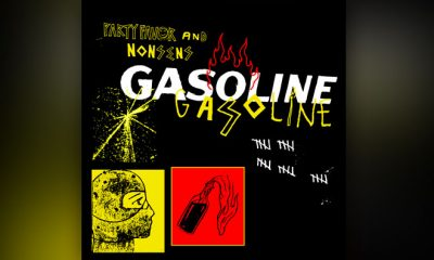 "Party Favor Kicks off Fall With Release Of Electro/Trap Single ""Gasoline"" Ft. Nonsens"
