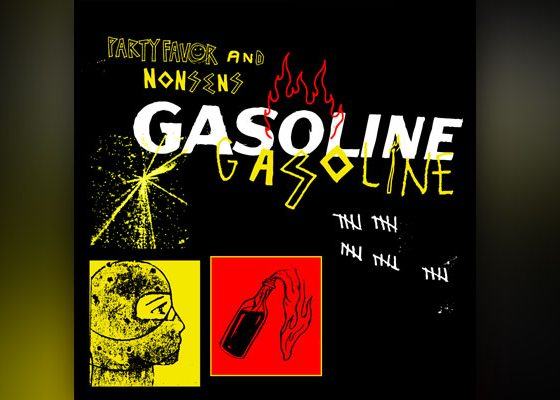"""Party Favor Kicks off Fall With Release Of Electro/Trap Single """"Gasoline"""" Ft. Nonsens"""