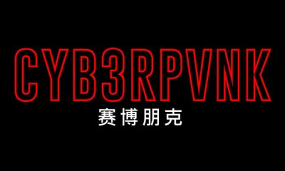 CYB3RPVNK Releases Two Party-Ready New Singles By Skytech & Cityzen