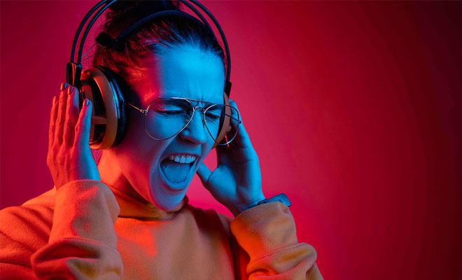 How Electronic Music Affect Your Academic Performance