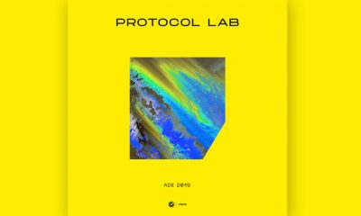Protocol Recordings Releases 'Protocol Lab ADE' EP Ahead Of Their 8th Annual ADE Showcase At Melkweg