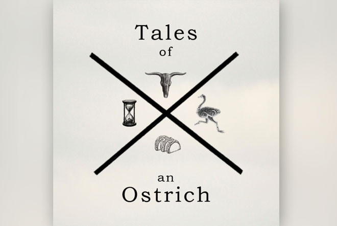 tales of an ostrich
