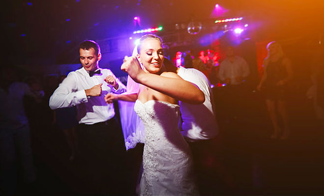 wedding dj songs