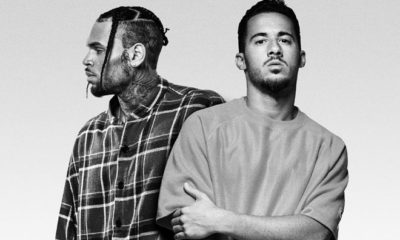 "4B And Chris Brown Connect For Emotional Anthem ""Did You"""