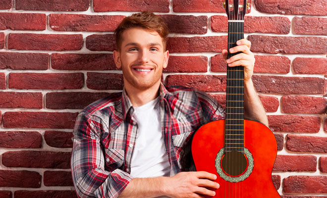 How To Master Any Tough Guitar Chord (Including The F Barre)