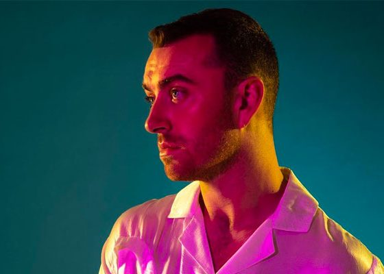 "The Most Epic Cover Of Donna Summer's ""I Feel Love"" Sung By Sam Smith"