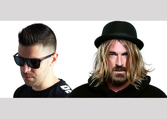 "JP Candela & Sansixto Team Up For Tech House Single ""Big Up!"" On Protocol Recordings"