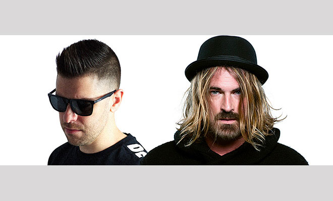 "JP Candela & Sansixto Team Up For Tech House Single ""Big Up!"" On Protocol Recordings"