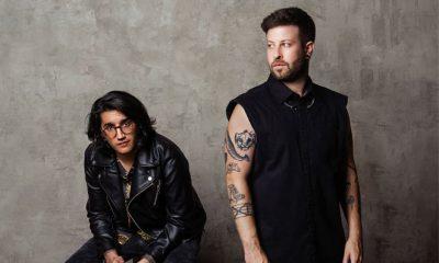 RIOT Releases Dark, Stylistic Sci-Fi Thriller Concept Debut Album 'Dogma Resistance'