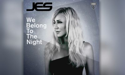 "You Can Now Watch JES' Official Video For ""We Belong To The Night"""