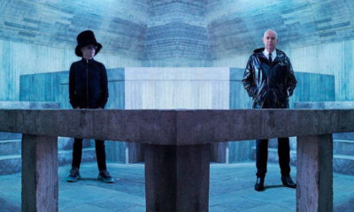 Pet Shop Boys Confirm New Album For 2020 + Amazing New Song