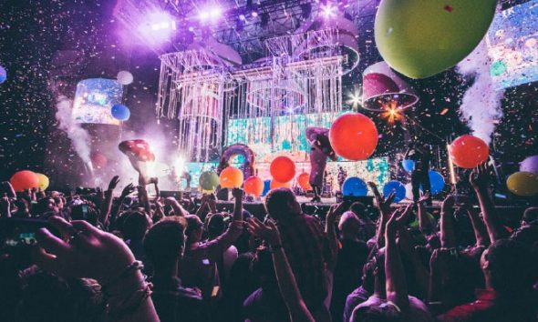 A Party Animal's Guide To The Best Clubs in London
