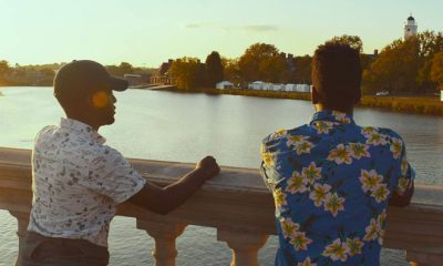 "Brother Duo The Keymakers Share Anthemic ""California In The Sun"""