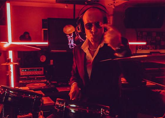 Let's Take A Musical Journey Through Israel Kimchi's DJ FilmSet