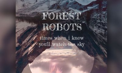 11 Must-Listen Electronica Tracks From Forest Robots' Long-Awaited Third Album