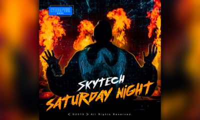 "Skytech's New Release ""Saturday Night"" Is For The Weekend Warriors!"