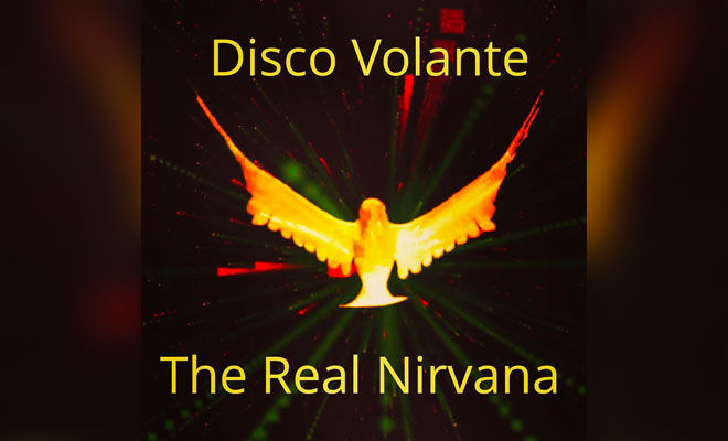 "Disco Volante Unleashes A Trippy Video For His New Song ""The Real Nirvana"" — WATCH"