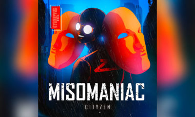 "Cityzen Goes UK-Garage/Tech House With Weekend Anthem ""Misomaniac"""