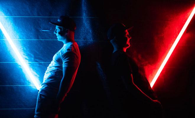 Electro Wow Guest Mix: Clambake & Rav3era