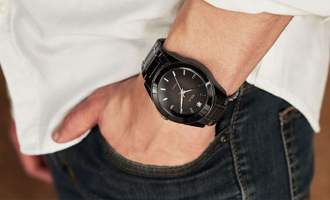 What are Relic Watches?