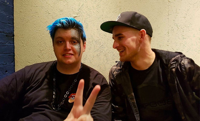 Franky Nuts Releases Epic Remix Of Flux Pavilion's Hit!