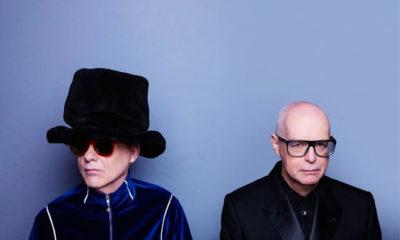 "Pet Shop Boys Reappears In New Music Video, ""Monkey Business"""