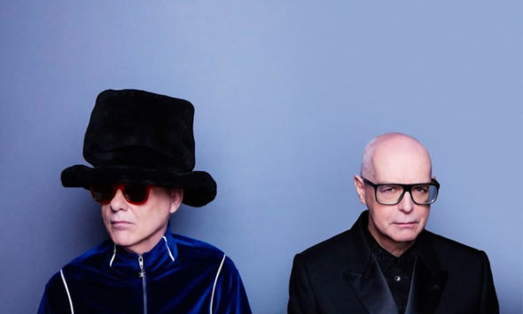 "Pet Shop Boys Reappears In New Music Video, ""Monkey Business"""