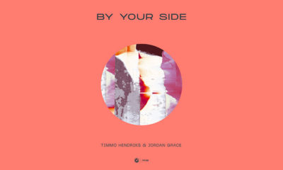 "Protocol Rec.'s 1st Release Of 2020: Timmo Hendriks' ""By Your Side"""