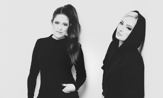 """KTRYN & Laila's EDM Collaboration """"Avalanche"""" Is A Must-Listen!"""