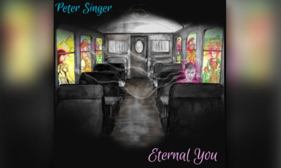 "This Sounds Great! Peter Singer Kicks Off 2020 With ""Eternal You"""