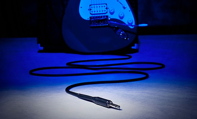 Where Can You Find The Best Guitar Cables Out There?