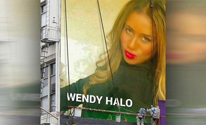 Wendy Halo, A Great Representative Of Modern Pop Music