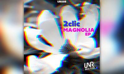 'Magnolia' EP
