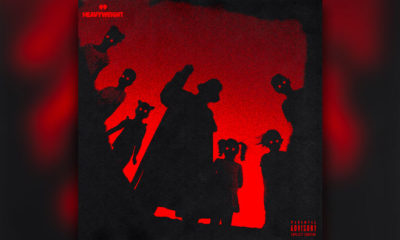 GRAVEDGR Unveils Highly Anticipated Debut Album '6 FEET UNDER'