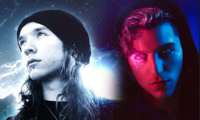 """Nytrix And Au5 Reunite For Melodic, Bass Single """"Always In A Nightmare"""""""