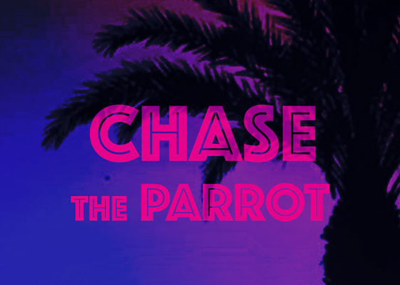 Futuristic & Epic Music To Your Ears By Chase The Parrot