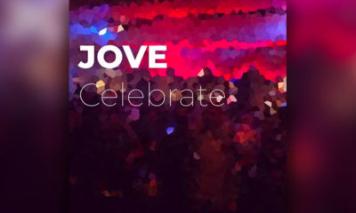 "You Need To ""Celebrate"" Big With This Dance-Pop Anthem From JOVE"