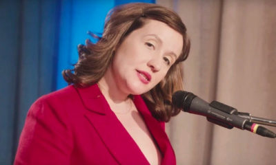 WATCH: Jessy Lanza's Fans Go WILD In This Hilarious Music Video!