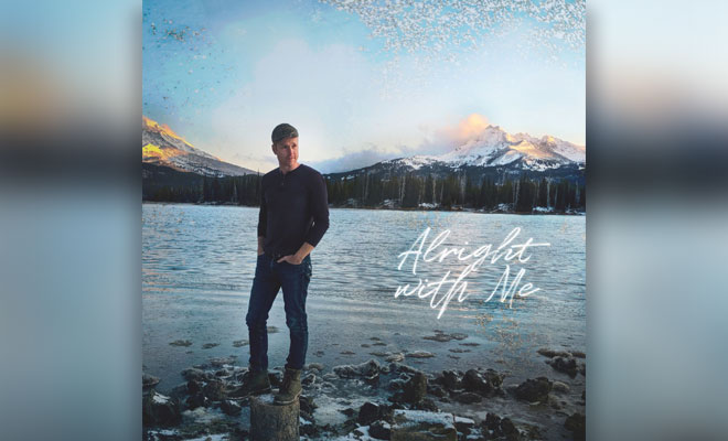 Kolby Knickerbocker Continues To Amaze With Relaxing Folk Songs