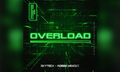 "Skytech & Robbie Mendez Join Forces For Club-Friendly Single ""Overload"""