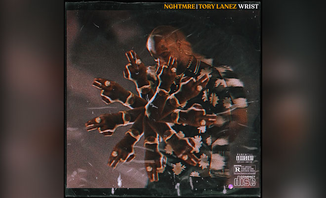 Video Premiere: NGHTMRE feat. Tory Lanez - Wrist