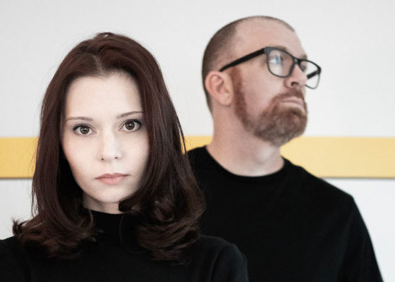 """LA Duo able machines Premiere New Music Video """"Intentions"""""""