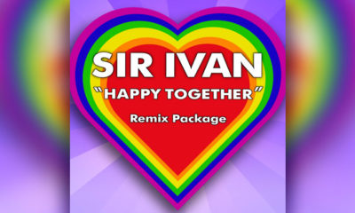 "EDM Remake Of The Turtles' 60's Hit, ""Happy Together"" By Sir Ivan"