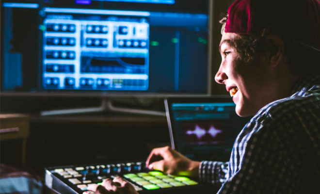 5 Ways To Boost Your Online Presence As A Music Producer