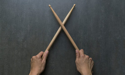 5 Tips To Learn Playing Drums Without The Drum Set
